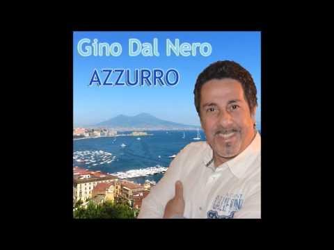 Gino dal Nero - Azzurro