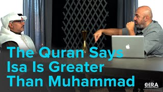 Jesus is Greater than Muhammad - Tawhid Dilemma Ep. 6
