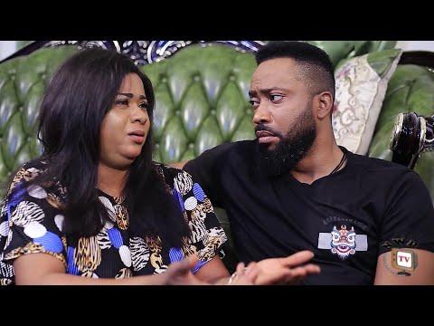 THE INSIDER 9&10 TEASER(Trending  New Movie Full HD)Fredrick Leonard  2021 Latest Nigerian Movie