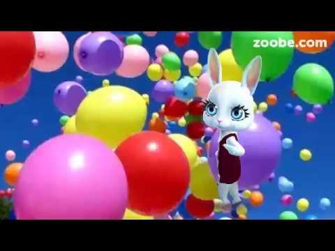 Вітання з Днем народження. Щира Зайка - Как поздравить с Днем Рождения