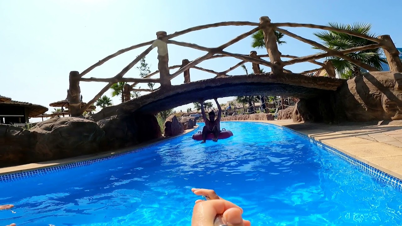 Aquapark Maroc Kenitra Waves | Aquaparc Maroc Waves Kenitra GoPro Hero 9 | اكوابارك المغرب القنيطرة