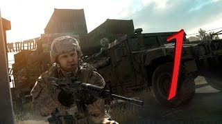 Operation Flashpoint: Red River - Gameplay español Parte 1