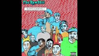 swankmaster-raw---the-messenger-rip-capital-steez-bluntiq-album-vol-1