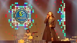 Gambar cover Ram Chahe Lila | Live | Concert | Bhoomi Trivedi