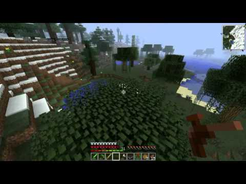 Minecraft - GBJ & CELTIC PACK - Ep. 13 - Altra Gomma, Tanta Gomma... HD ITA