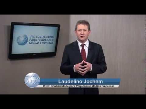 Видео Contabilidade para Pequenas e Médias Empresas