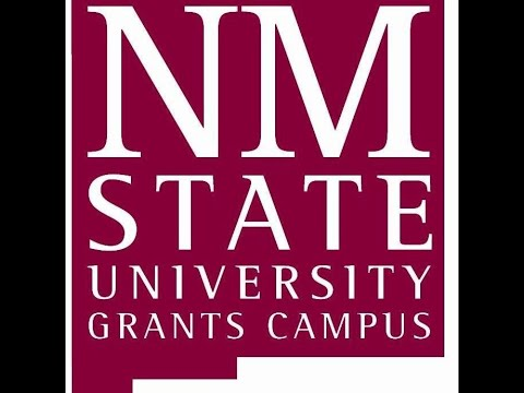 Course Tour of ECED 1110 New Mexico State University Grants