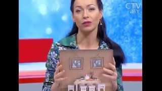 В Минске представят книгу «Кухня еврейского местечка, которого больше нет»(http://www.ctv.by/v-minske-predstavyat-knigu-kuhnya-evreyskogo-mestechka-kotorogo-bolshe-net., 2015-11-30T08:47:18.000Z)
