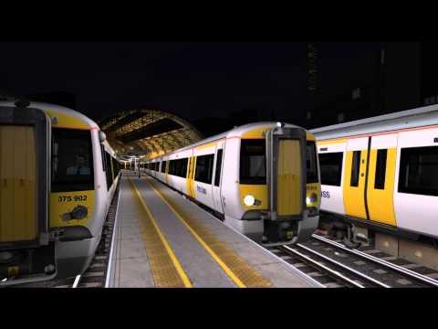Train Simulator 2013 Class 375 British Rail