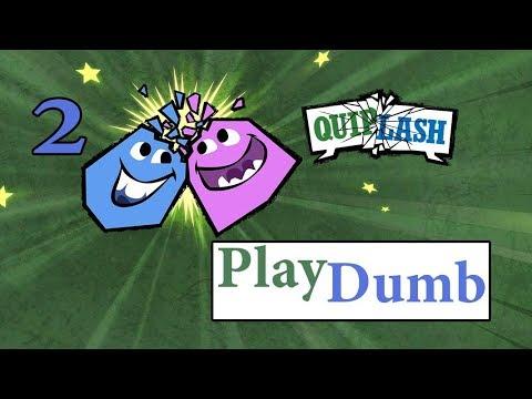 Play Dumb: Quiplash Part Two