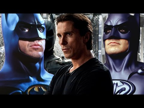 7 Batman Actors Ranked