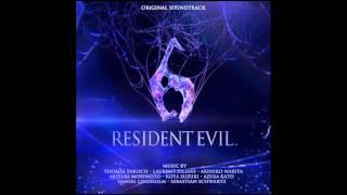 BIOHAZARD 6 (Resident Evil 6) - ORIGINAL SOUNDTRACK. Full OST. (CD 1)