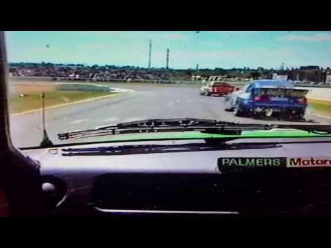 Dick Johnson Bathurst Race Cam 1984