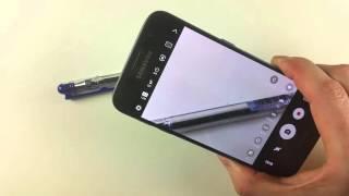 Samsung Galaxy S7 TEST Aparat Tryb PROFESJONALNY RAW DNG