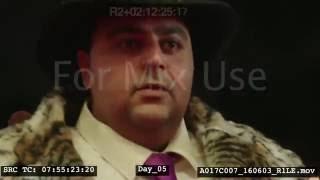 بالفيديو..' وشوشة' تحاور شيكو في' حملة فريزر'