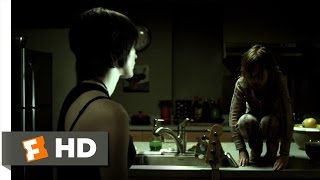 Mama (3/10) Movie CLIP - Mama and the Kids (2013) HD