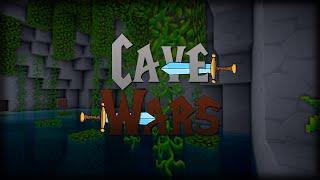 CaveWars - Trailer