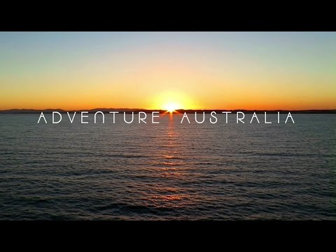 Adventure Australia  ||  Backpacking Australia Aftermovie