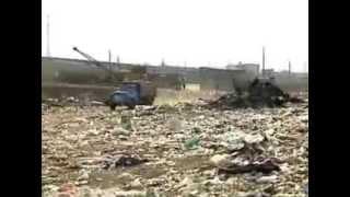 видео Услуги по утилизации вредных отходов