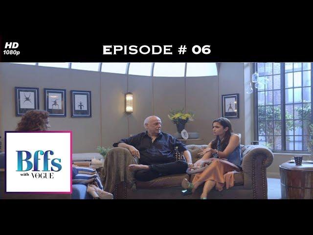 BFFs with Vogue S01 -  Alias childhood secrets revealed by Mahesh Bhatt!