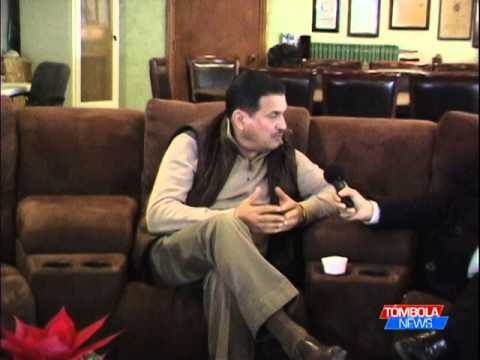 Entrevista con Daniel Peña Treviño Ex Presidente Municipal de Nuevo Laredo