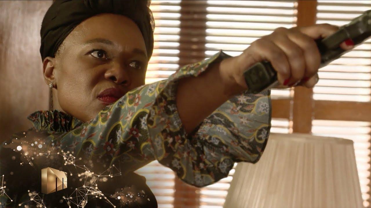 Download Mpiyakhe faces Shoe's mother – Isibaya | Mzansi Magic