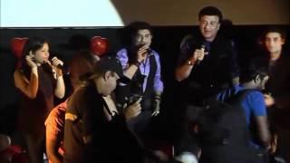 Yeh Jo Mohabbat Hai [2012] - Anu Malik Introduces His Daughter At Music Launch