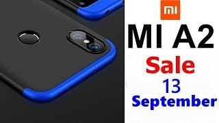 Mi A2 Price In India, Release Date, Specifications, Features, Review, Camera