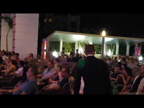 karaoke Punta Cana