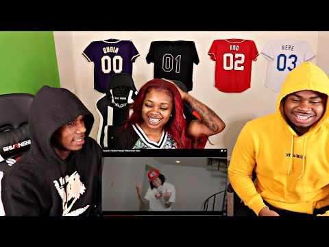 """Young M.A """"Beatbox Freestyle"""" (Official Music Video) 