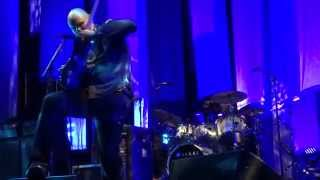 The Smashing Pumpkins - Thru The Eyes Of Ruby Live in Houston, Texas