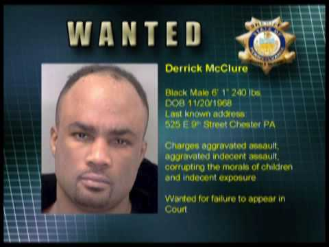 Delaware County's Most Wanted Part 1.mp4