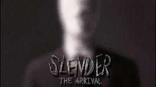 SLENDER: THE ARRIVAL | PO LETECH ZPĚT ! | by PeŤan