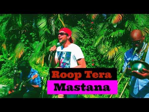 Roop Tera Mastana - Jeffrey Iqbal ft. Mr. Trombone