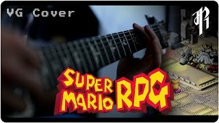 Super Mario RPG: Fight Against Smithy - Metal Cover    RichaadEB