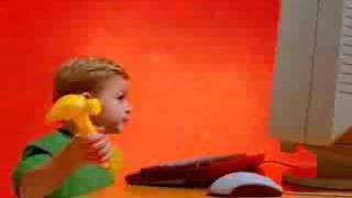 Windows ME Commercial
