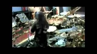 Joey Jordison - Best Solos, Best Drummer!!!