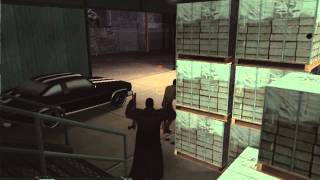 The Punisher 2005 Gameplay [PC]