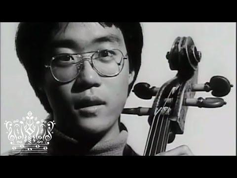 Yo-Yo Ma Official Laureate Announcement 2012