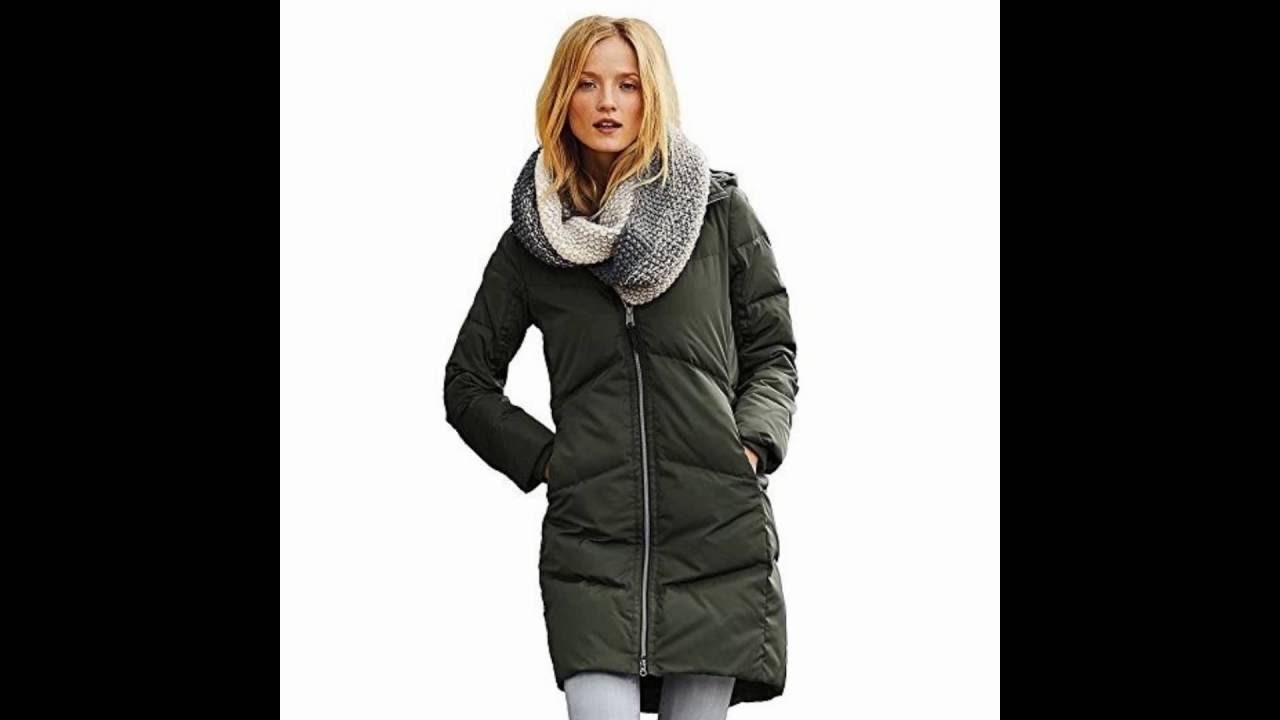 hot sale online shop for genuine top quality Lands' End Women's Won't Let You Down Coat (Clothing, Shoes & Jewelry)