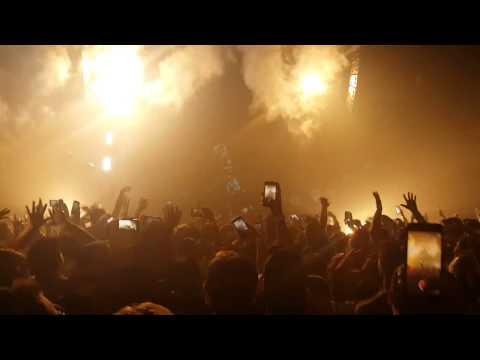 Darude Stereo Live Houston January 2017 Drop