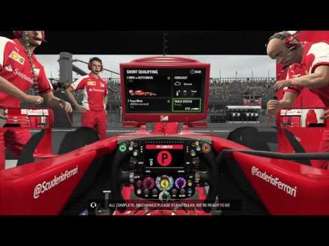 F1 Mexico Race 9 Super Cup OMG-a-DUTCHMAN