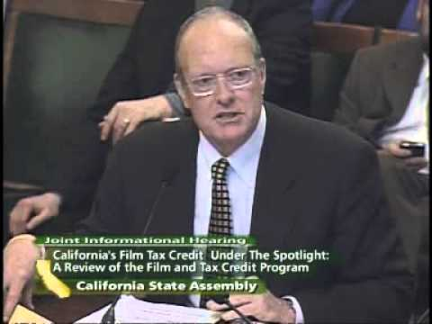 Assembly Committee on Arts & Entertainment and Revenue & Taxation Committee - Part 1 3/21/2011