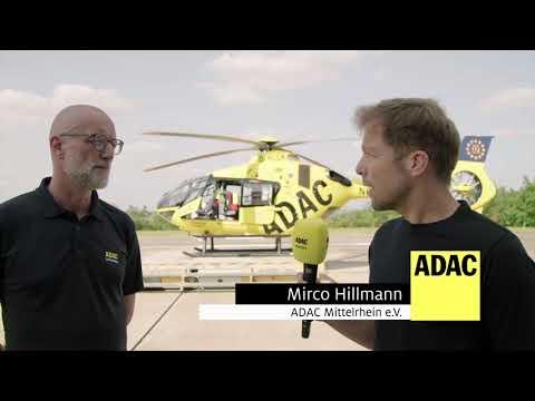 ADAC Luftrettung im