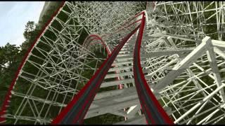 Thunderdash - NoLimits 2 Roller Coaster