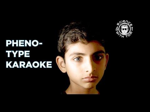 Phenotype - Science Karaoke