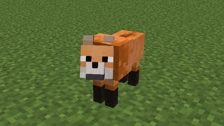 Ylvis - The Fox - Minecraft Note Block Remake