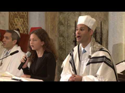 Avinu Malkeinu Z'khor - Yom Kippur