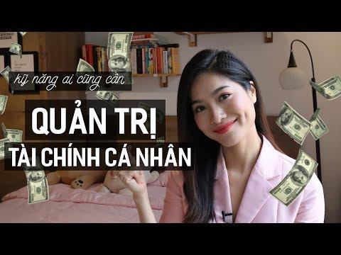 Quản trị tài chính cá nhân | Kỹ năng ai cũng cần #3 | iammaitrang