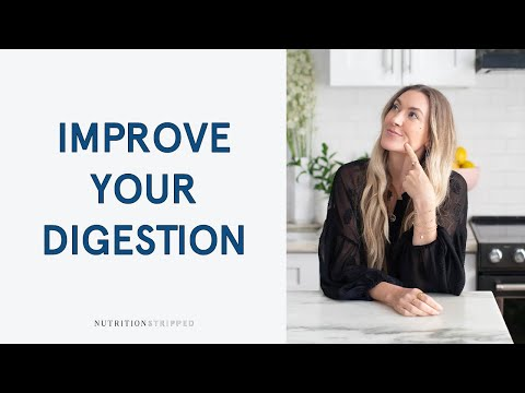 6 Tips for Improving Your Digestion
